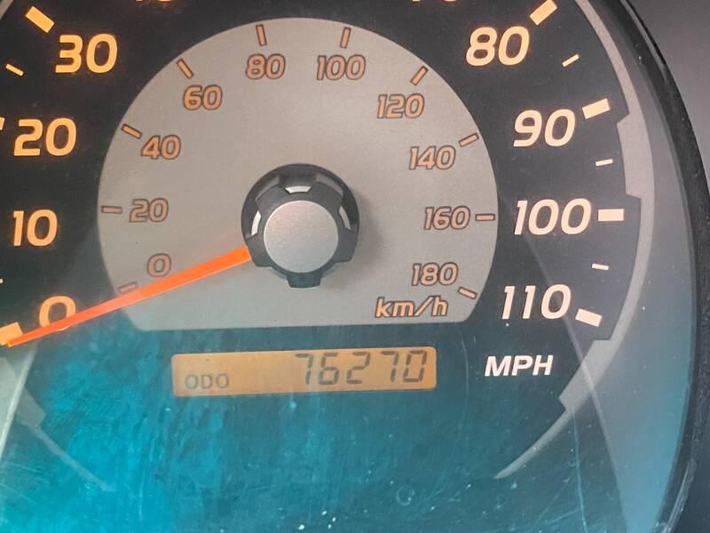 2005 Toyota 4Runner SR5 4WD 4dr SUV - Denver CO