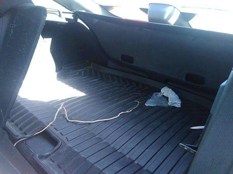 2017 Honda Civic Sport 4dr Hatchback CVT - Denver CO