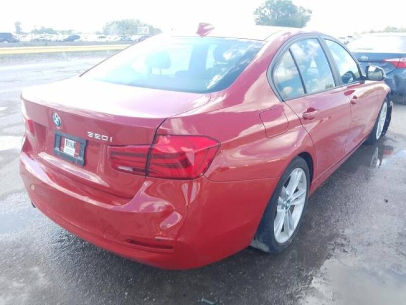2017 BMW 3 Series 320i 4dr Sedan - Miami FL