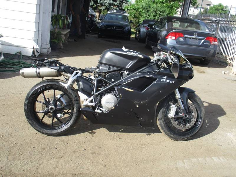 Ducati Sts For Sale