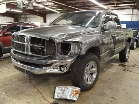 2008 Dodge Ram Pickup 1500 for sale in Denver, CO