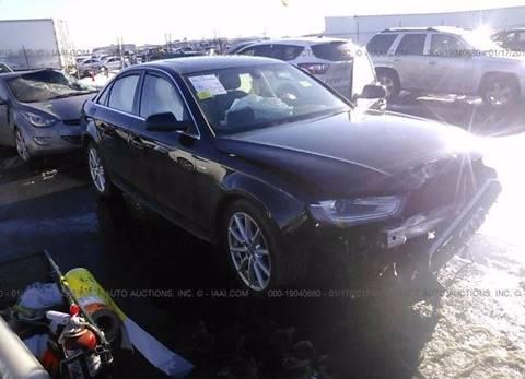 2014 Audi A4 for sale in Denver, CO