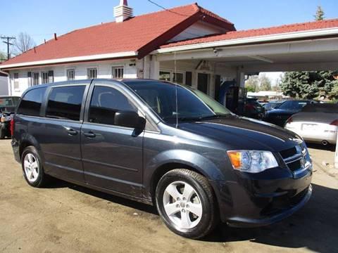 Dodge Used Cars Salvage Autos For Sale Denver STS Automotive