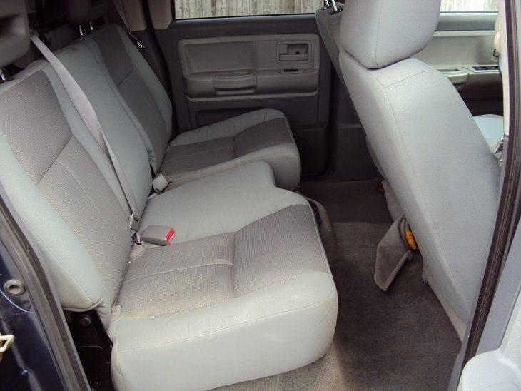 2005 Dodge Dakota 4dr Quad Cab SLT 4WD SB - Canton OH