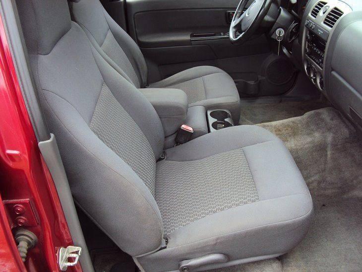 2006 Chevrolet Colorado LT 4dr Crew Cab 4WD SB - Canton OH