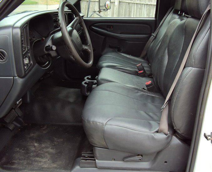 2002 Chevrolet Silverado 3500HD LS - Canton OH