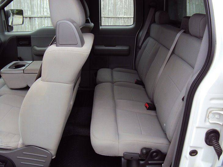 2006 Ford F-150 STX 4dr SuperCab 4WD Styleside 6.5 ft. SB - Canton OH