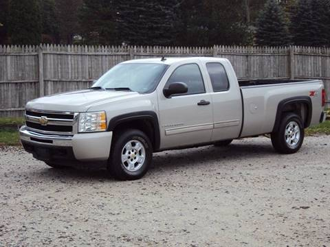 2009 Chevrolet Silverado 1500 for sale in Canton, OH
