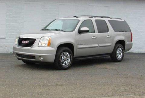 2007 GMC Yukon XL for sale in Minerva, OH