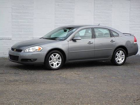 2006 Chevrolet Impala for sale in Minerva, OH