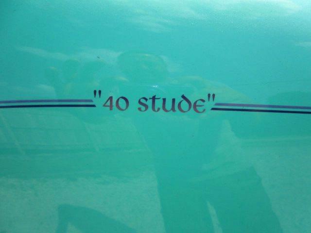 1940 Studebaker Commander  - Canton OH