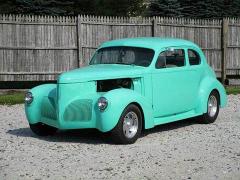 1940 Studebaker Commander for sale in Canton, OH