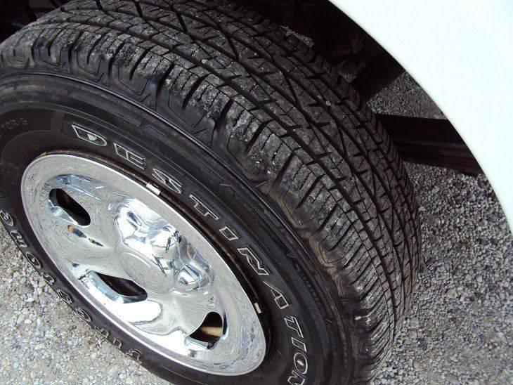2004 Ford F-150 Heritage 2dr Standard Cab XL Rwd Styleside LB - Canton OH