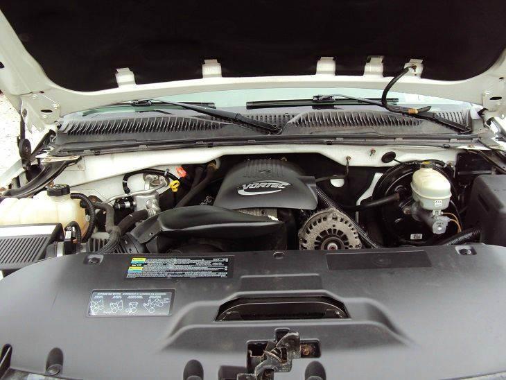 2005 GMC Sierra 1500 4dr Extended Cab SLE 4WD SB - Canton OH