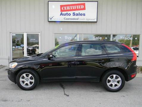 2012 Volvo XC60 for sale in Des Moines, IA