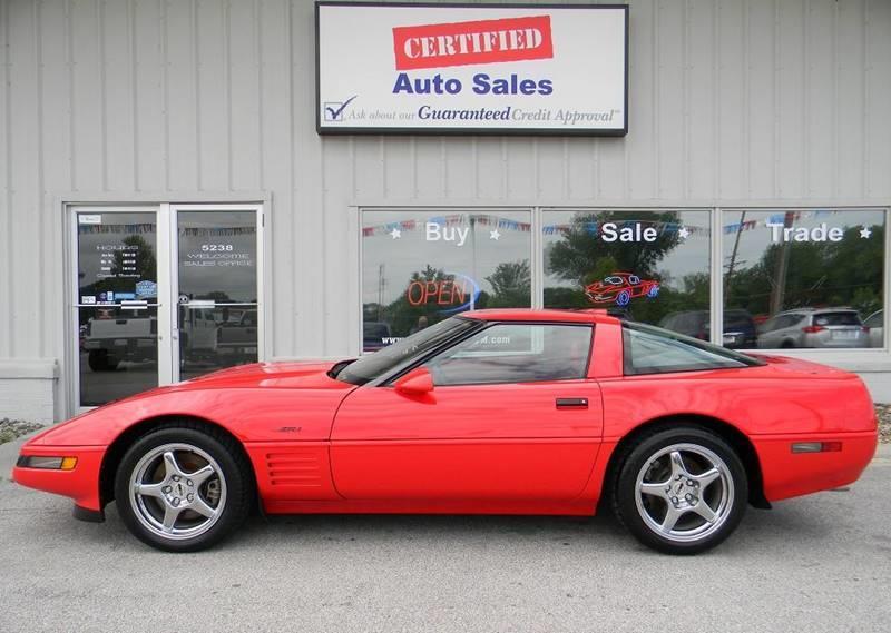1993 corvette wheels