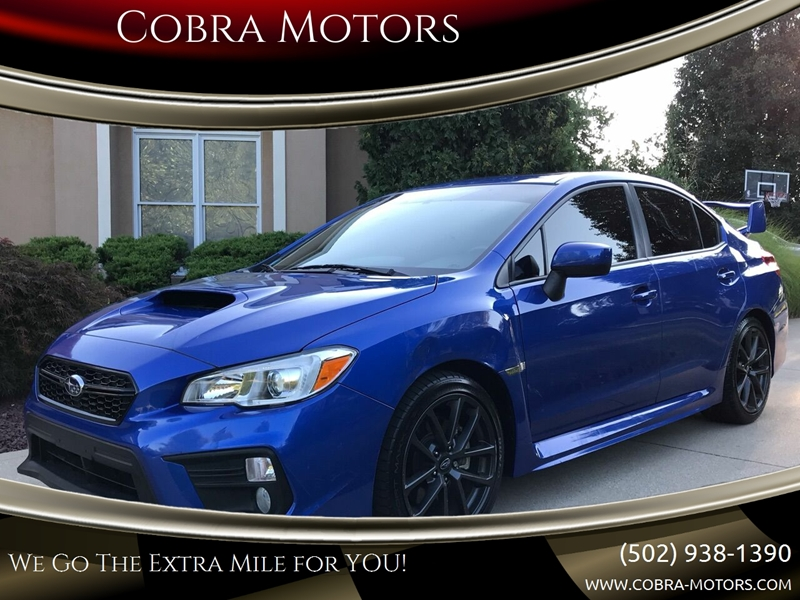 Cars For Sale In Louisville Ky >> Cobra Motors Used Cars Louisville Ky Dealer