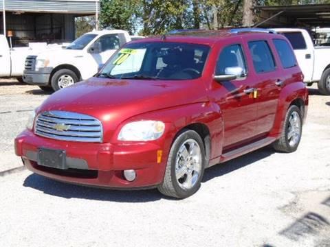 2010 Chevrolet HHR for sale in Houston, TX