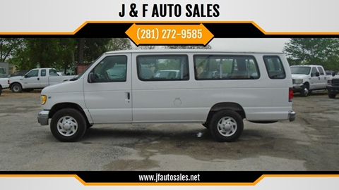 a41756a53c65f3 Used 1998 Ford E-350 For Sale in Milford