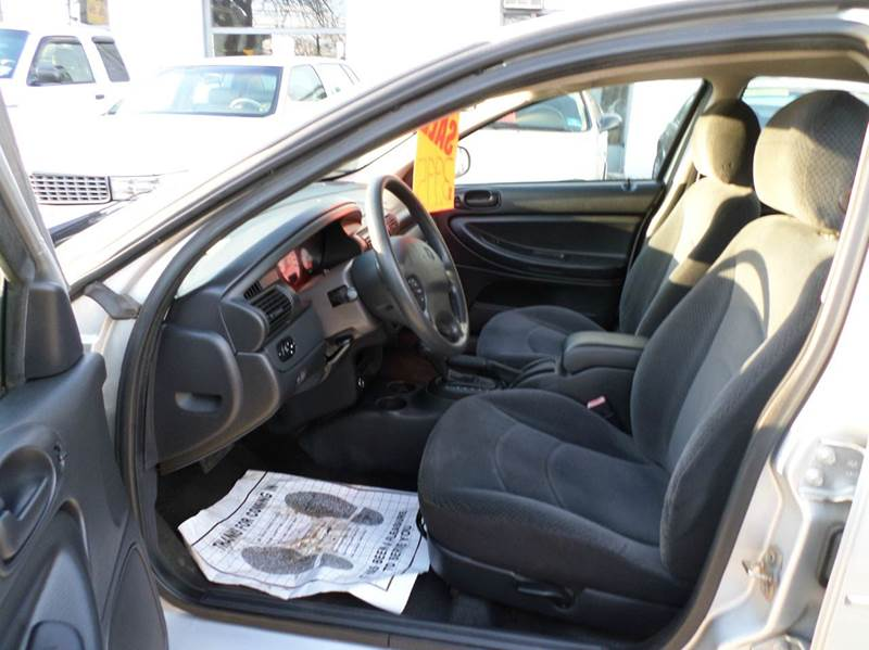 2004 Dodge Stratus SXT 4dr Sedan - Roselle NJ