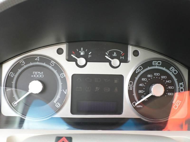2008 Mercury Mariner Premier AWD 4dr SUV - Roselle NJ