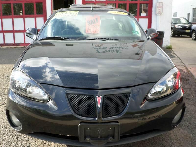2005 Pontiac Grand Prix GTP 4dr Supercharged Sedan - Roselle NJ