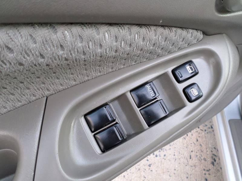 2005 Nissan Sentra 1.8 S 4dr Sedan - Roselle NJ
