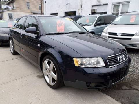 2004 Audi A4 for sale in Roselle, NJ
