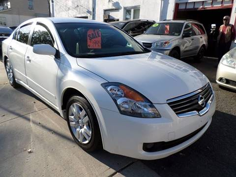 2009 Nissan Altima for sale in Roselle, NJ