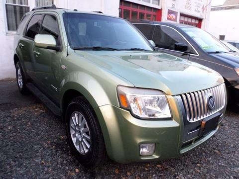 2008 Mercury Mariner for sale in Roselle, NJ