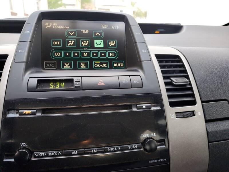 2008 Toyota Prius Standard 4dr Hatchback - Roselle NJ