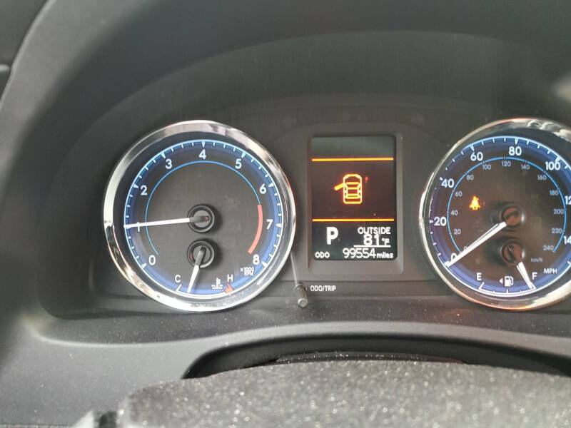 2018 Toyota Corolla LE 4dr Sedan - Roselle NJ