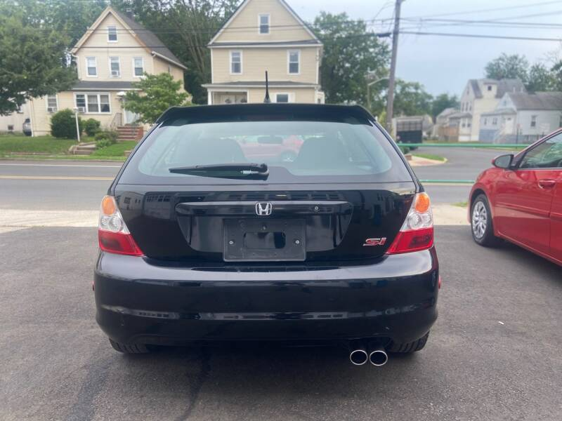 2004 Honda Civic Si 2dr Hatchback - Roselle NJ