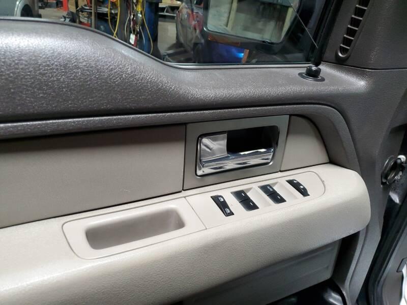 2010 Ford F-150 4x4 XLT 4dr SuperCrew Styleside 5.5 ft. SB - Roselle NJ