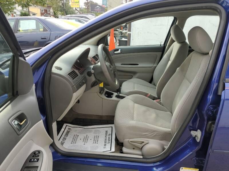 2007 Chevrolet Cobalt LT 4dr Sedan - Roselle NJ