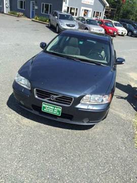 2009 Volvo S60 for sale at Mascoma Auto INC in Canaan NH