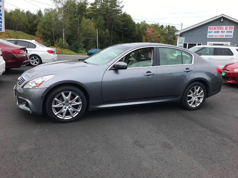 Buy Here Pay Here Nh >> Mascoma Auto Inc Car Dealer In Canaan Nh