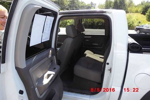 2006 Mitsubishi Raider for sale at Mascoma Auto INC in Canaan NH