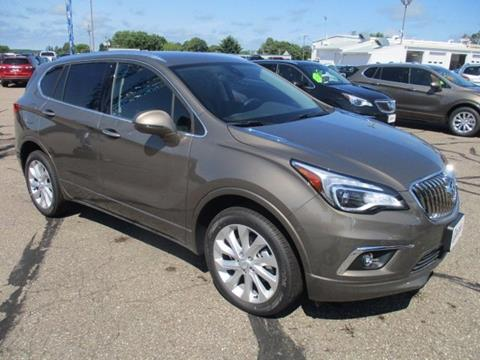 2017 Buick Envision for sale in Neillsville, WI