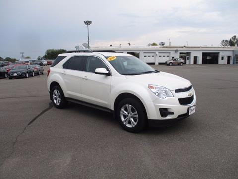 2014 Chevrolet Equinox for sale in Neillsville, WI