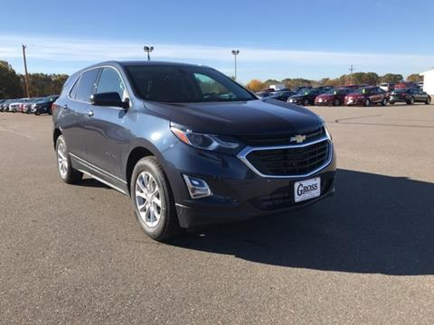 2018 Chevrolet Equinox for sale in Neillsville, WI