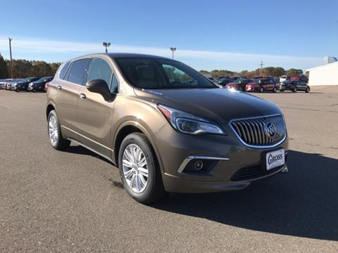 2018 Buick Envision for sale in Neillsville, WI