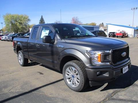 2018 Ford F-150 for sale in Neillsville, WI