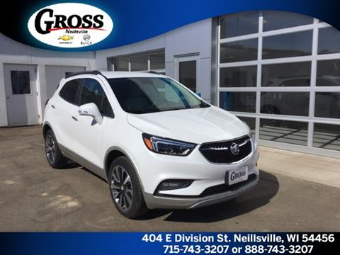 2018 Buick Encore for sale in Neillsville, WI