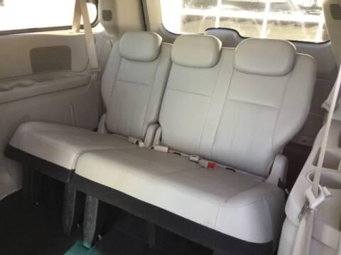 2010 Dodge Grand Caravan