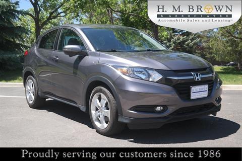 2016 Honda HR-V for sale in Centennial, CO