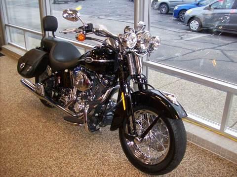 2006 Harley-Davidson Springer Classic for sale in Holland, MI