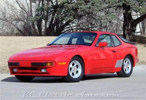 1986 Porsche 944 for sale in Lenexa, KS