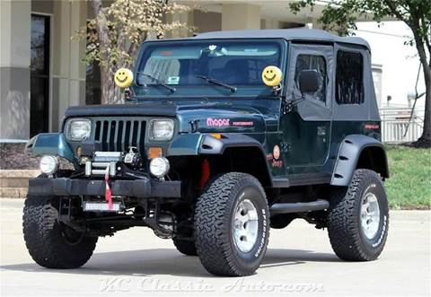 1994 Jeep Wrangler for sale in Lenexa, KS