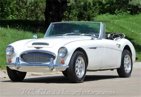 1995 Austin-Healey Sprite MKIII for sale in Lenexa, KS
